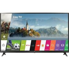 "LG 43UJ6300 43"" Class Smart LED 4K UHD HDR TV With webOS 3.5"