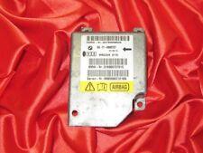BMW E38 E39 E53 E52 5 7 X5 Z8 AIR BAG SIDE CONTROL ECU AIRBAG SRS Software V2.5