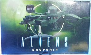 EAGLEMOSS Aliens UD-4L Cheyenne Dropship ALIEN SHIP 03. Pre-Order Sept Delivery
