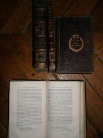 Wallon, H., Histoire de l'esclavage dans l'antiquite. 3 tomes. (avec):le tome d'