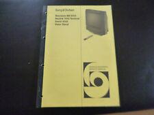 Original Beolink Installation Bang& Olufsen Beovision MX 3000 Beolink 1000
