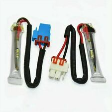1XFor Samsung Fridge Freezers Defrost Heater Sensor Thermistor Thermal Fuse Kits