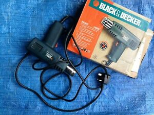 Black & Decker KX1600 Hot air gun