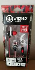 Wicked Audio Never Fall Out Headphones