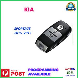 KIA SPORTAGE SMART KEY SUIT  2015 2016 2017