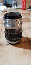 Nikon Nikkor-P 10.5cm f2.5 Nippon Kogaku Japan Lens Rangefinder