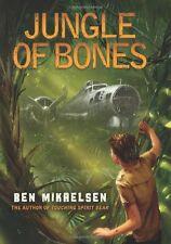 Jungle of Bones by Ben Mikaelsen