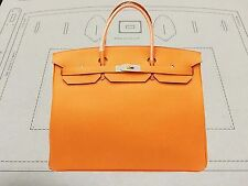 Leather Pattern DIY Designs Lady bag Paper Sweing Template Tools 9017