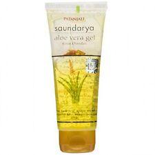 Patanjali Aloevera Gel Kesar for roughness & dullness Skin 150 ML