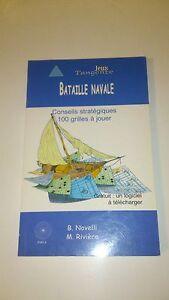 La bataille navale : Conseils stratégiques - Novelli & Rivière
