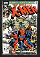 Uncanny X-Men #156, NM- 9.2, Wolverine, Cyclops, Starjammers, Storm