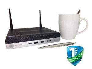 HP EliteDesk 800 G4 65W Mini PC i7-8700T 8th Gen 32GB RAM 512GB SSD WIFI