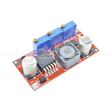 DC-DC LM2596 Step Down Adjustable CC/CV Power Supply Module Converter LED driver