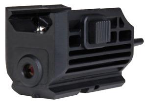 Umarex Tac 1 Airsoft adjustable laser sight for 20mm picatianny rail