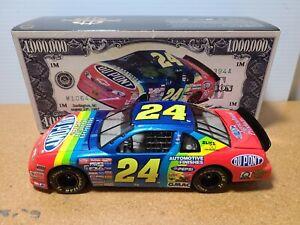 1997 Jeff Gordon #24 DuPont Million Dollar Date Chevy 1:24 NASCAR Action MIB