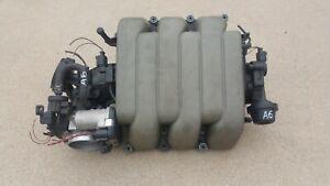 2005 - 08 Audi A6 C6 3.2    ENGINE INTAKE MANIFOLD ASSEMBLED