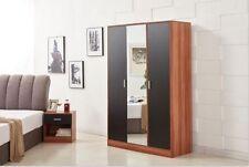 Walnut Bedroom Modern Furniture