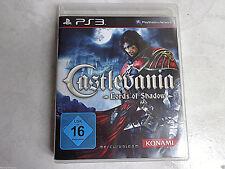 Castelvania Spiel - Lords of Shadow - PS 3 - TOP !