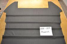 1974 74 1975 75 1976 76 1977 77 FORD MAVERICK 2 DOOR MOONSKIN CRATER HEADLINER