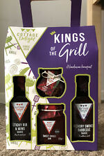 Cottage Delight: Kings Of The Grill (Barbecue Banquet)