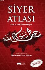 Siyer Atlasi Sami B. Abdullah el-Maglus / Muhammed Emin Yildirim