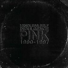 Mindless Self Indulgence - Pink [CD]