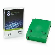HP Ultrium LTO-4 1.6TB Data Cartridge C7974A [HPC7974A]