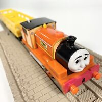 2007 Thomas & Friends BILLY & CARGO Cars TrackMaster Motorized Railway Trains