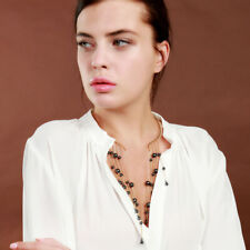 Jewelry Chain Tassel Pendant Cuff Necklace Waterfall Necklace Jewelry