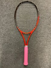 Head Youtek IG Radical MP 4 1/2 (Tennis Racket mid plus 295g 10.4oz 18x20 orange