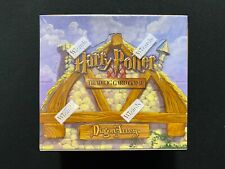 Harry Potter TCG Trading Card Game Diagon Alley Booster Box Factory Sealed