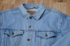 GENUINE MEN'S LEVI'S Denim Jacket size L/XL