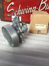 Dellorto Carburetor.   NOS.  Dellorto ITALY.   #UB24BS2.  SCTA.       22-24mm