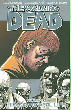 Image Walking Dead Tpb Trade Paperback Vol 6 This Sorrowful Life Kirkman Zombies