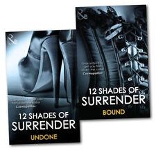 12 Shades Of Surrender _ BOUND & Undone Juego _ MILLS & Boon Spice _