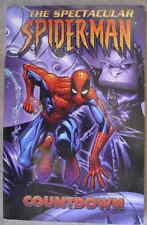 THE SPECTACULAR SPIDER-MAN COUNTDOWN Volume 2 1st 2004!