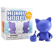 Kidrobot Munnyworld Urban Vinyl Action Figure