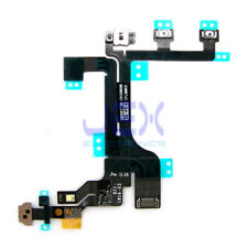 Power Flex Cable for All iPhone 5C Volume/Silent Switch/Power Button Upper Mic