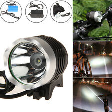 1200 Lumen Super Bright Cree Q5 LED Bike Light Waterproof Bicycle Lamp Headlight
