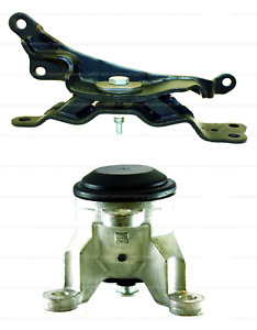 Set of Auto Trans Mount & Front Right Engine Mount for Nissan Murano Quest