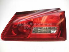 OEM Lexus Is-F Is250 IS350 Right Passenger Lid Tail Light Tail Lamp 81581-53061