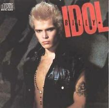 Billy Idol by Billy Idol (CD, Oct-1998, Capitol/EMI Records)