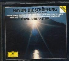Haydn Die Schöpfung (DG, 1987, live) [2 CD]