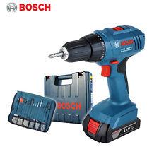 Bosch GSR1800-LI Professional Cordless Drill Driver 8MM 18V 1.5Ah Full Set New