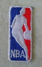NBA Basketball Logo Mini Small Patch Embroidered Patches Sew On