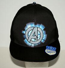 Marvel Comics The Avengers Assemble Trucker Cap Hat New Snapback OSFA