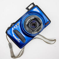 Fujifilm FinePix F500EXR - 16MP & 15X Zoom - Tested/100% - Complete - Excellent