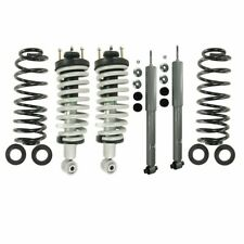 Air to Coil Spring Conversion Kit Front Complete Struts