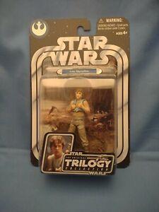 Star Wars Original Trilogy Collection Luke Skywalker OTC #01 Action Figure