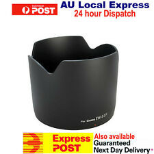EW-83F Lens Hood for Canon EOS LENS EF 24-70mm f/2.8L USM OZ Seller Brand New